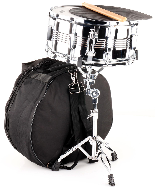 xdrum snare drum starter set retoure zustand gut. Black Bedroom Furniture Sets. Home Design Ideas
