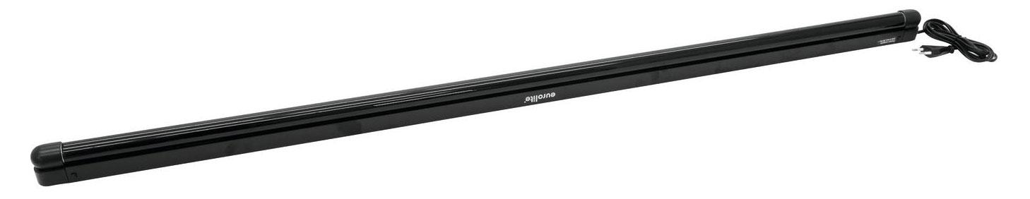Lichteffekte - Eurolite UV Röhre Komplettset 120cm 36W Slim - Onlineshop Musikhaus Kirstein