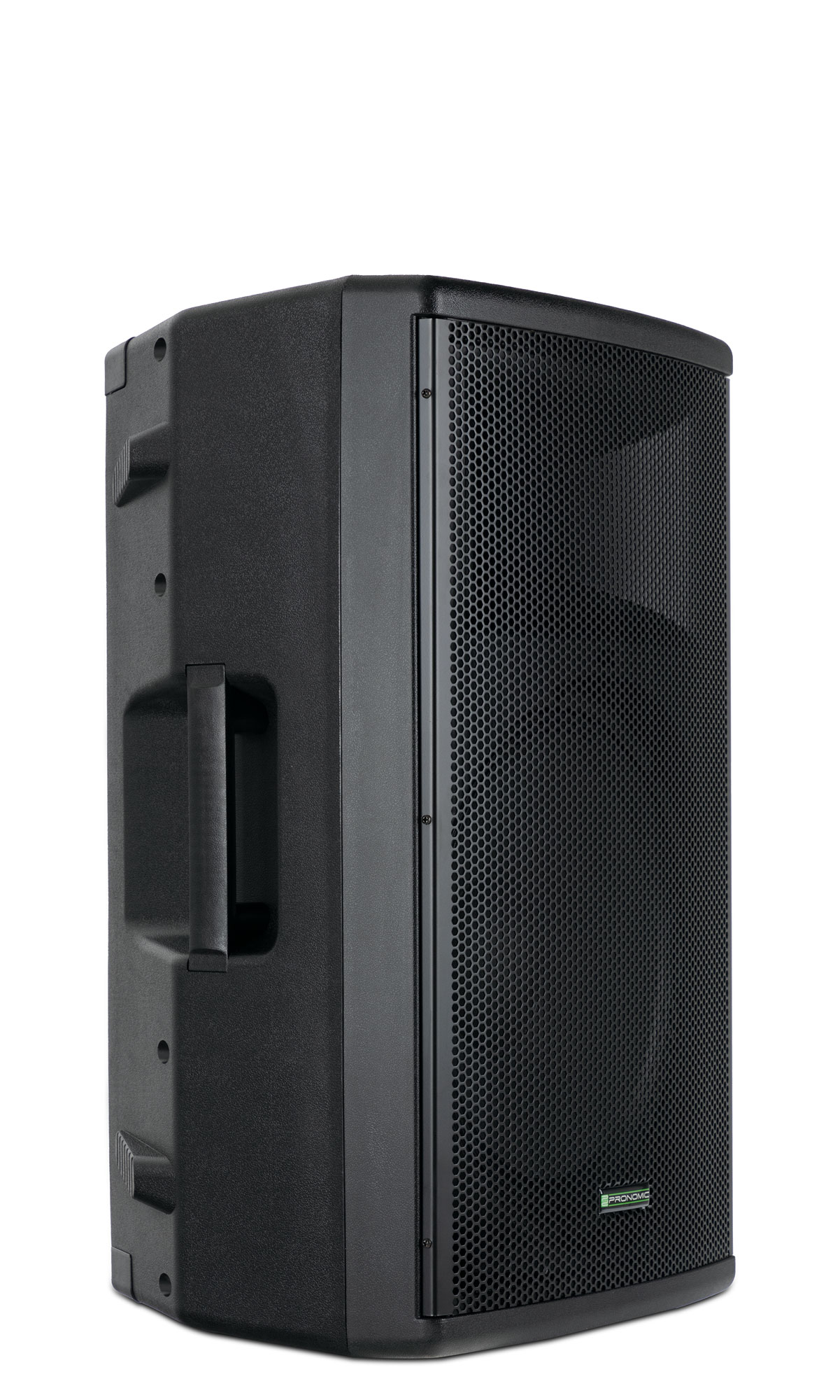 Paboxen - Pronomic E 212 MA 12 Aktivbox 250 Watt - Onlineshop Musikhaus Kirstein