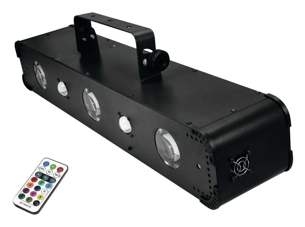 Lichteffekte - Eurolite LED Multi FX Laser Bar - Onlineshop Musikhaus Kirstein