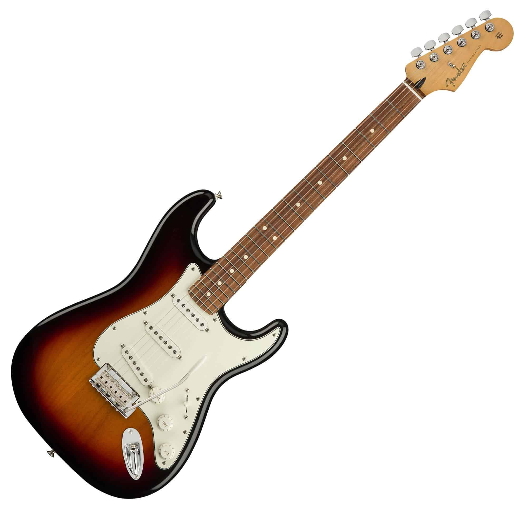 Fender Player Strat PF 3CS