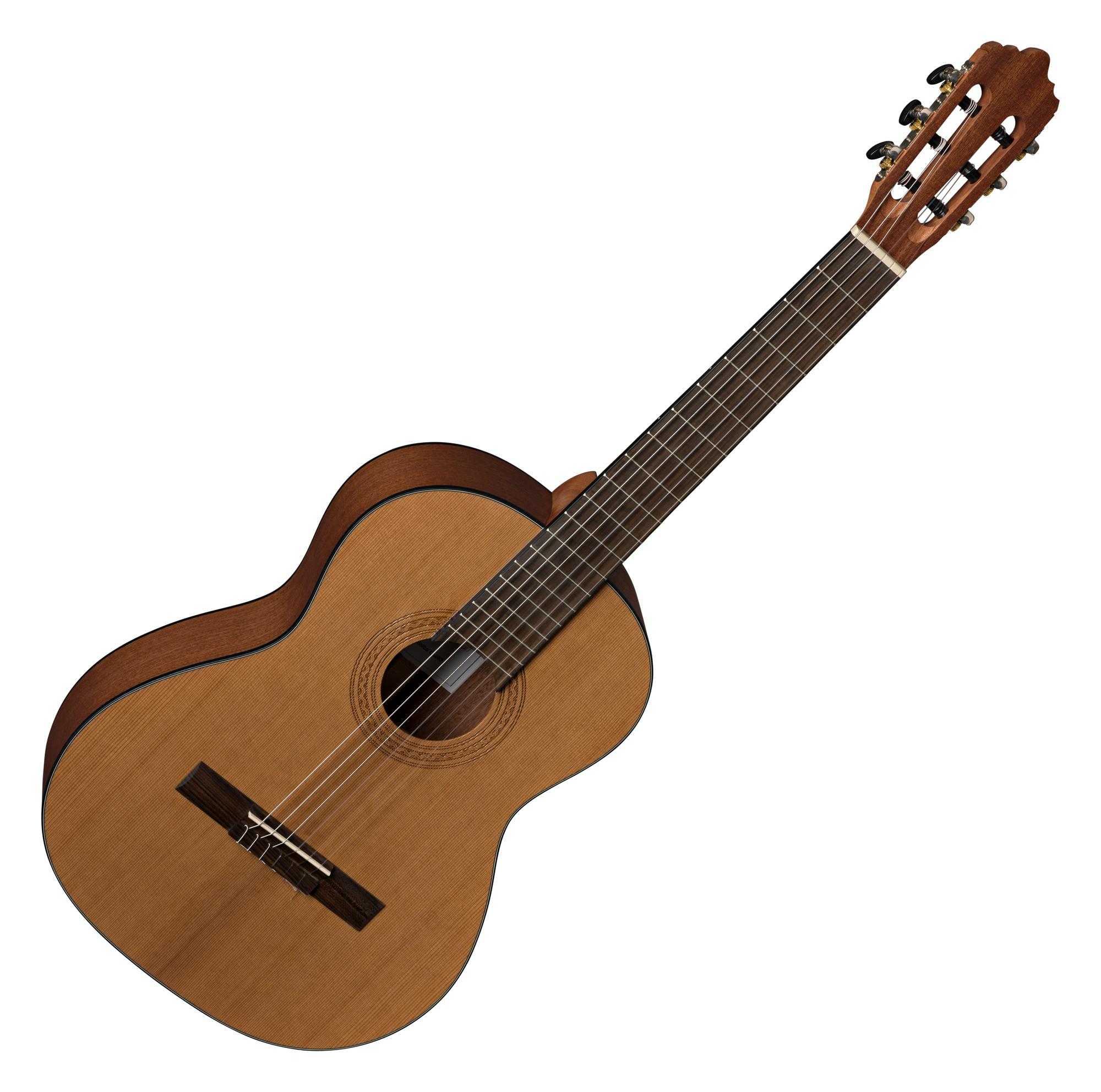 La Mancha Rubinito cm 63 7 8 Konzertgitarre