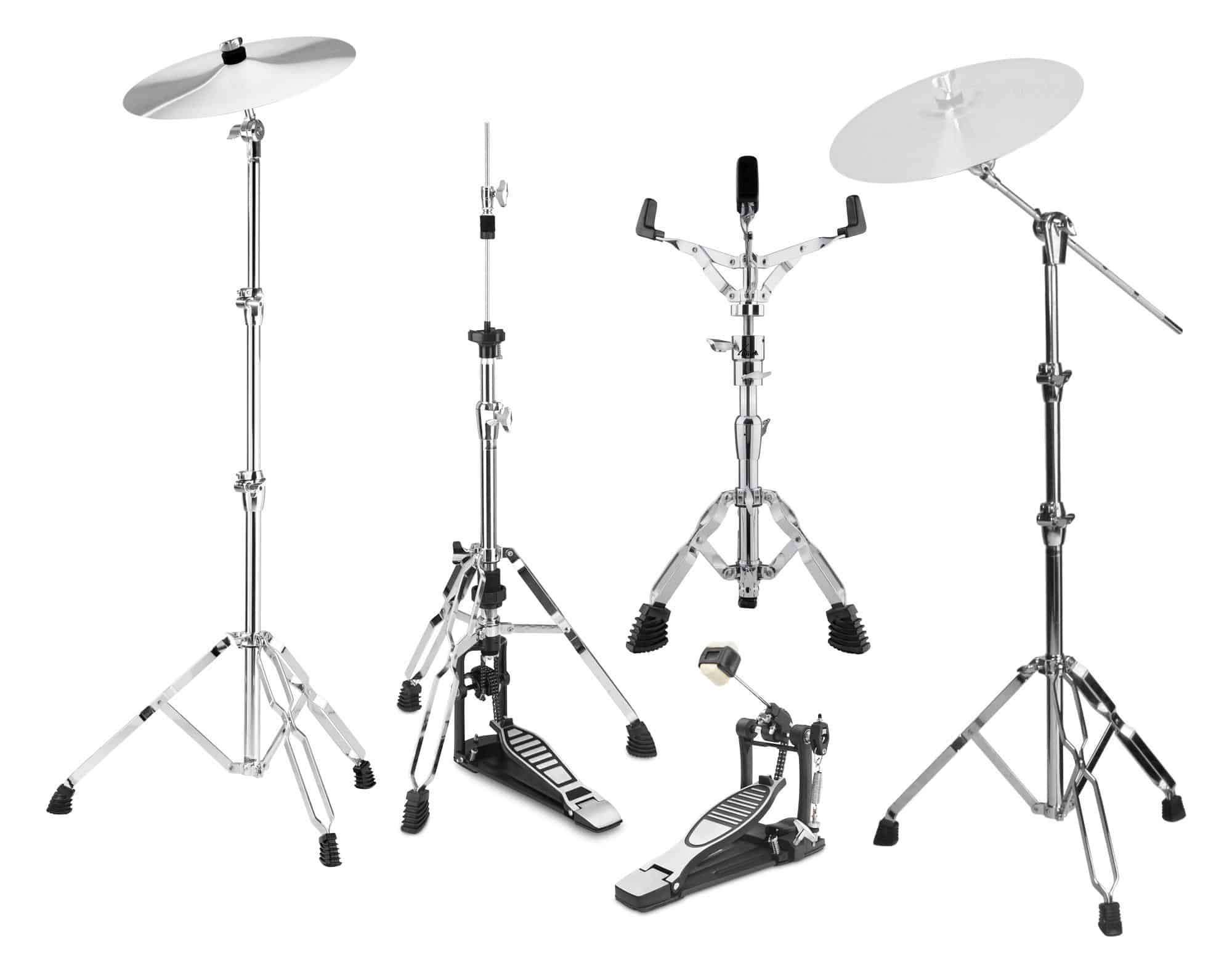 XDrum HP Pro5 Hardware Pack 5 tlg