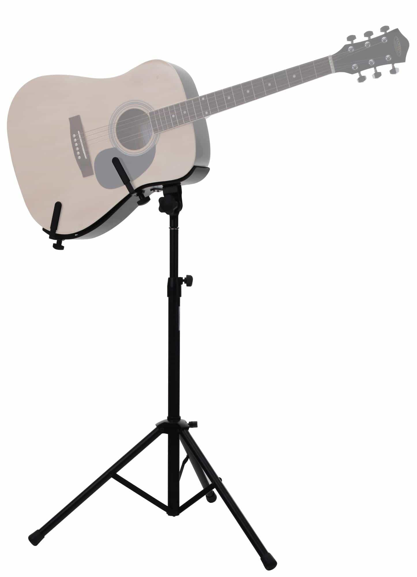 classic cantabile gs 100 stage guitar stand kirstein music shop. Black Bedroom Furniture Sets. Home Design Ideas