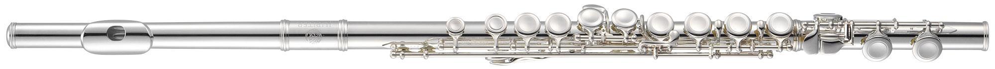 Sonstigeblasinstrumente - Jupiter JFL700EC Querflöte in C mit E Mechanik - Onlineshop Musikhaus Kirstein