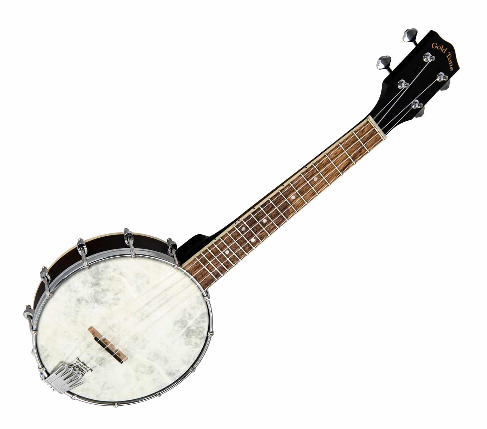 Gold Tone BU 1 Concert Scale Banjo Ukulele