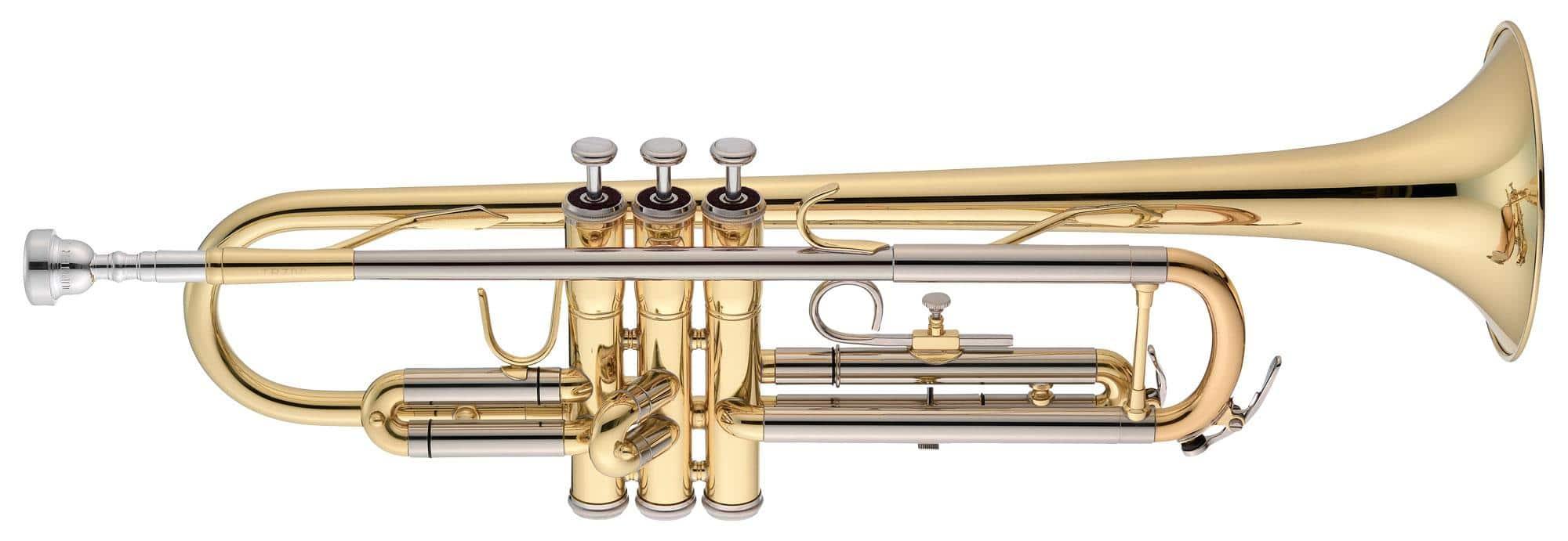 Trompeten - Jupiter JTR701Q Bb Trompete - Onlineshop Musikhaus Kirstein