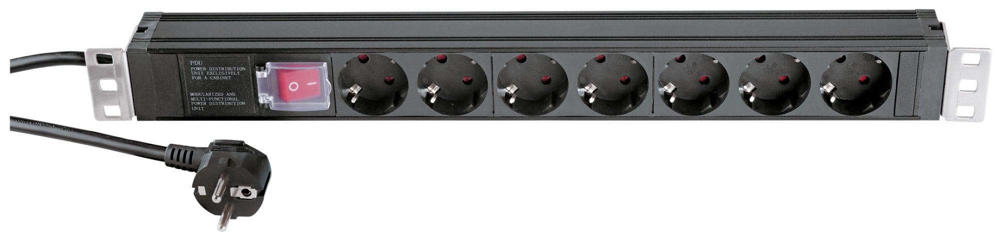 Studiozubehoer - K M 28674 19 Power Box - Onlineshop Musikhaus Kirstein