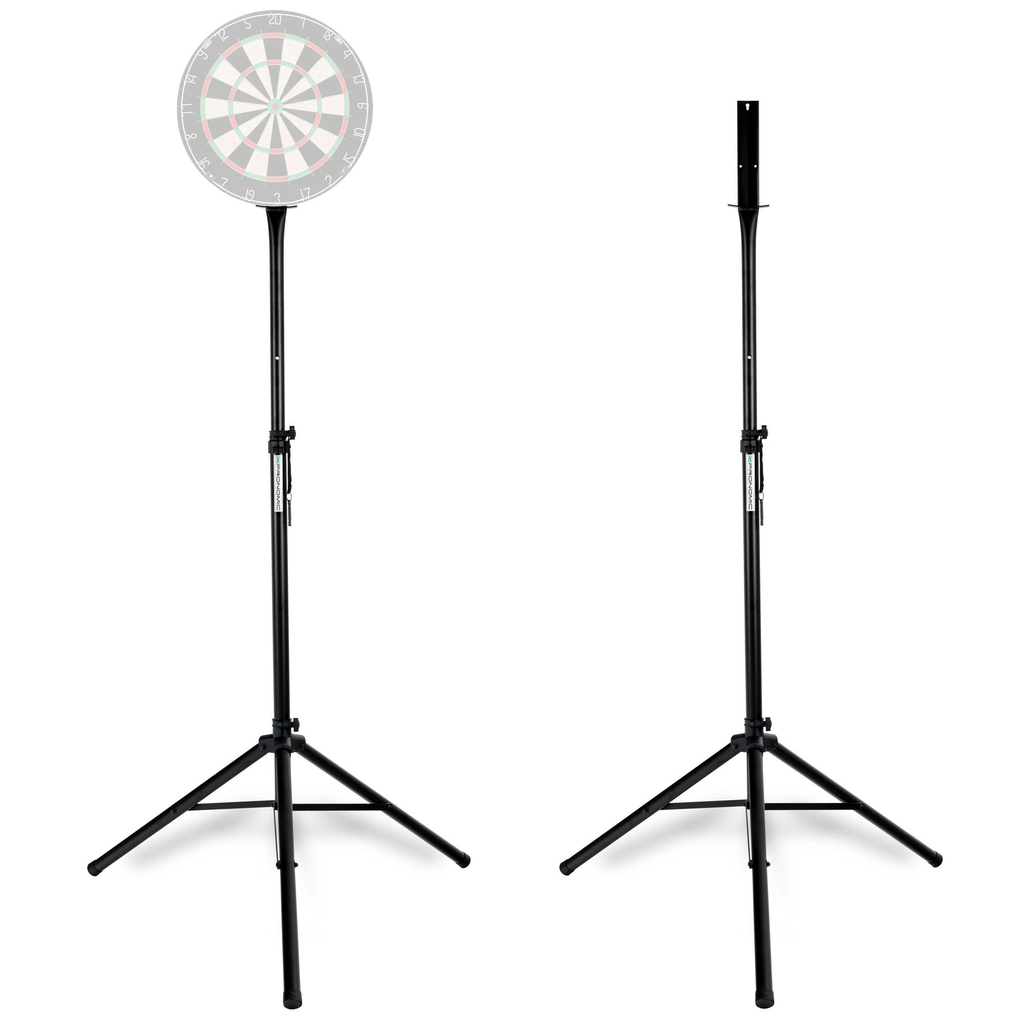 Pronomic DA 45S Dartboard Ständer