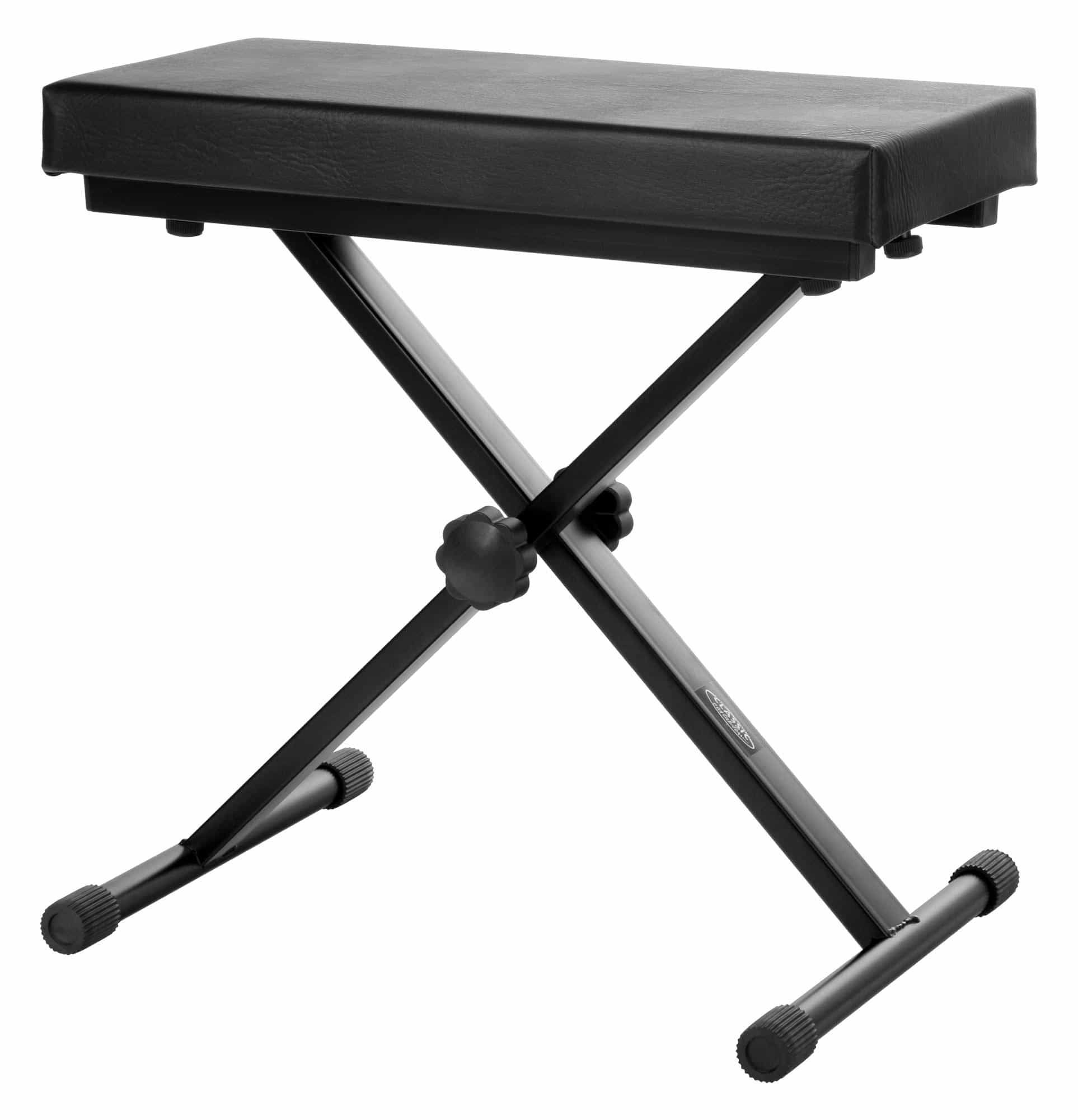 Classic Cantabile Keyboard Bench Deluxe Kirstein Music Shop