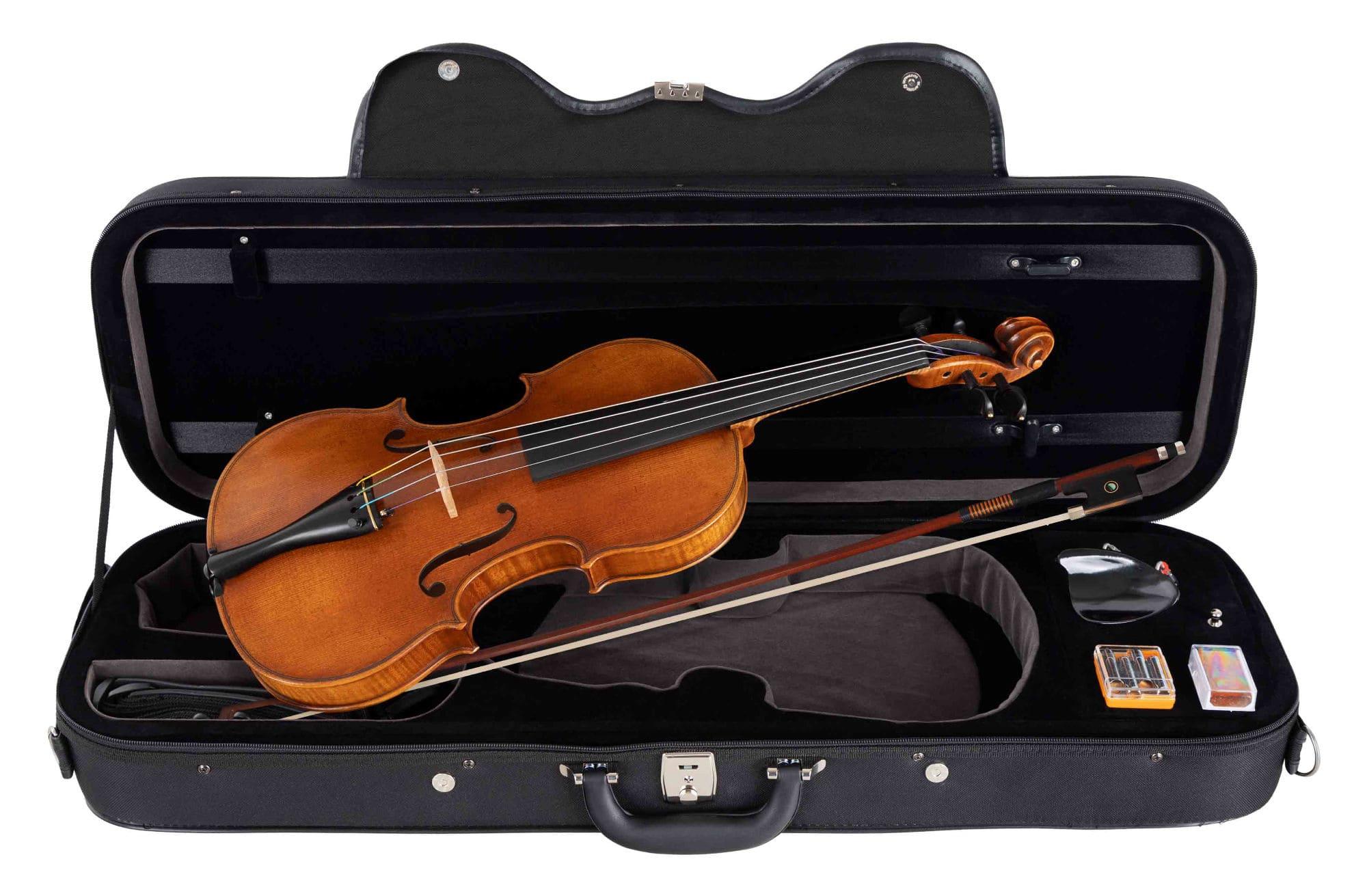 Violinen - Höfner H115 GG V Guarneri 4|4 Violinset - Onlineshop Musikhaus Kirstein