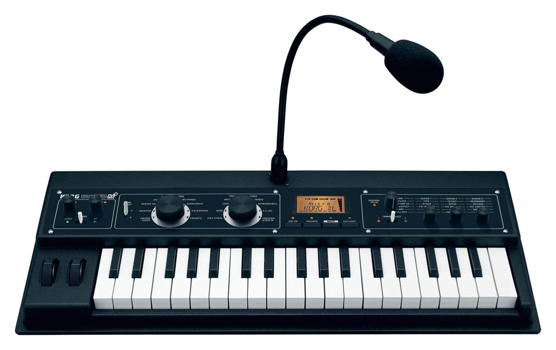 Synthesizer - Korg microKORG XL - Onlineshop Musikhaus Kirstein