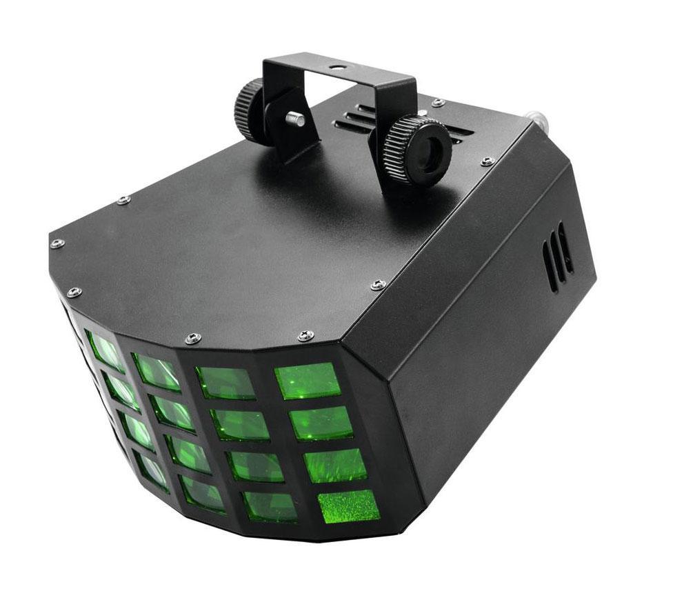 Eurolite LED D 25 Strahleneffekt
