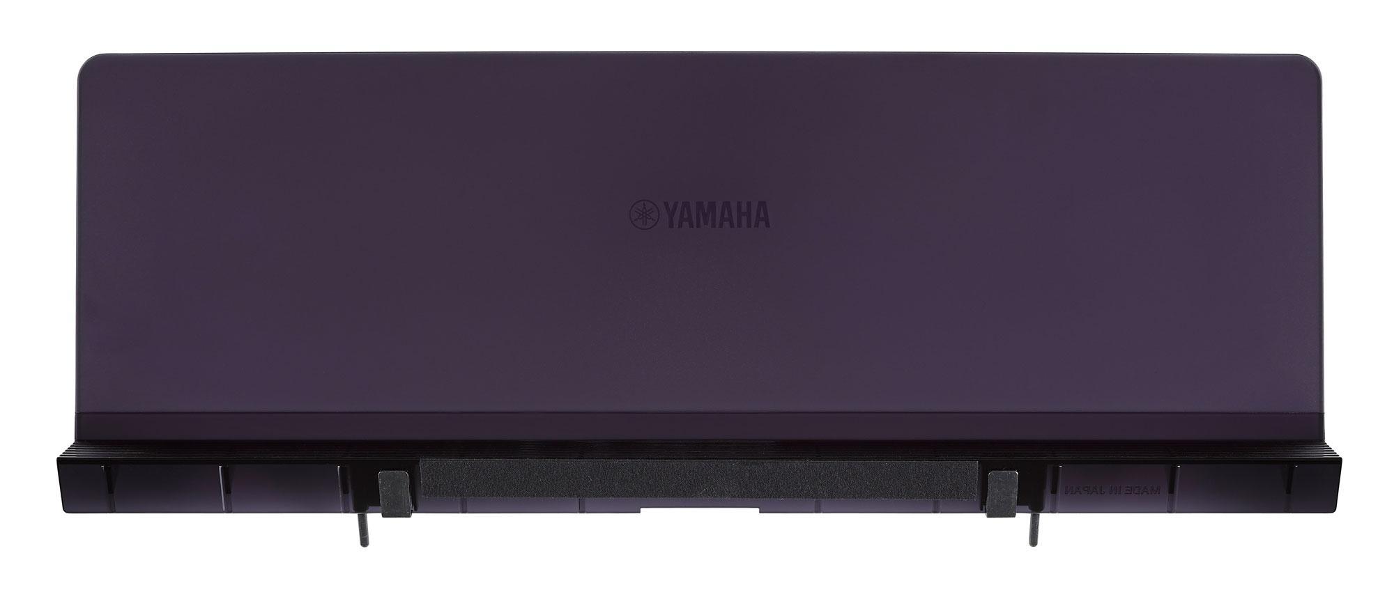 Zubehoerkeyboards - Yamaha MR04 Notenständer für CP88|73 Stagepiano - Onlineshop Musikhaus Kirstein
