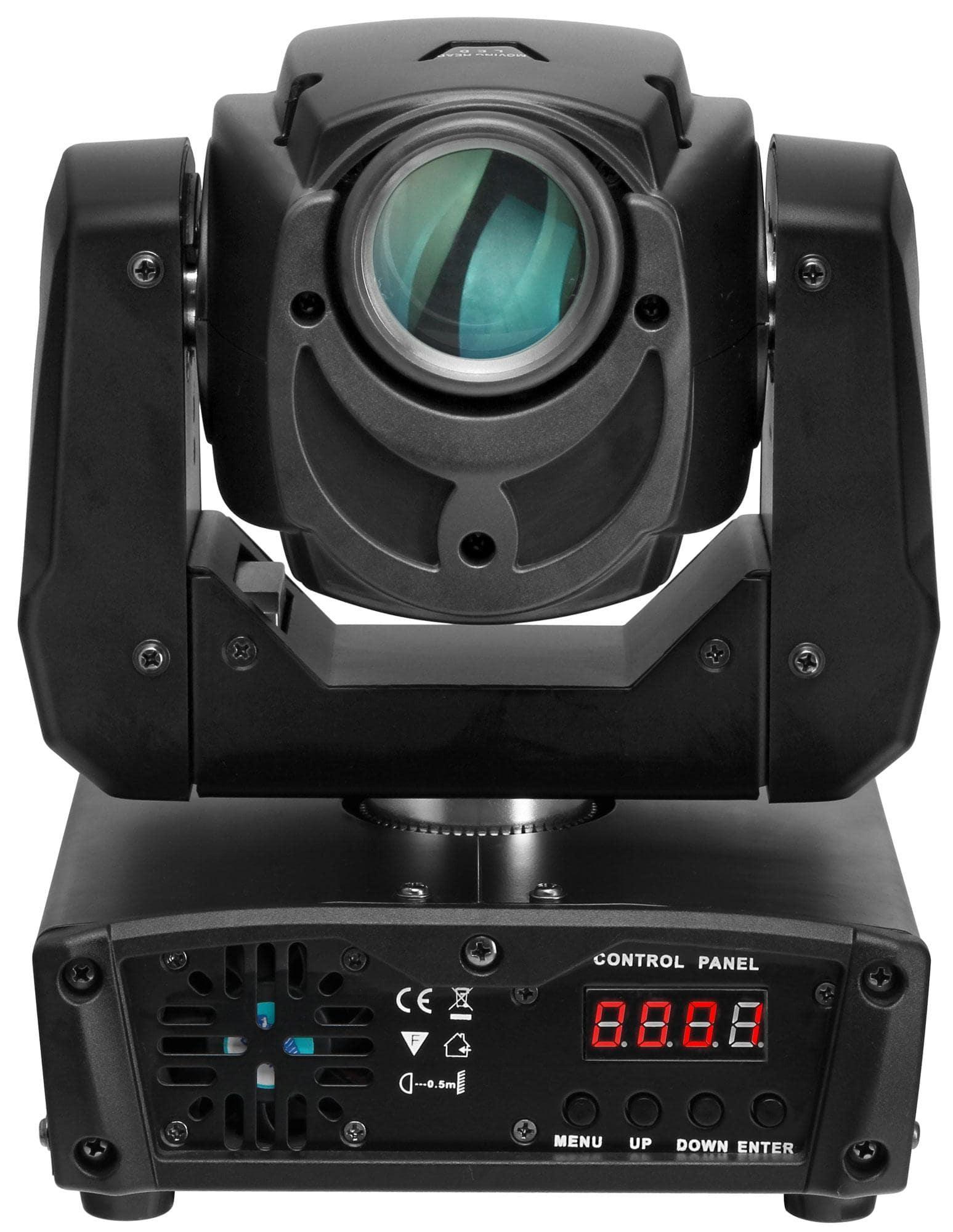 Showlite ML 30SP Moving Head Spot 30 Watt