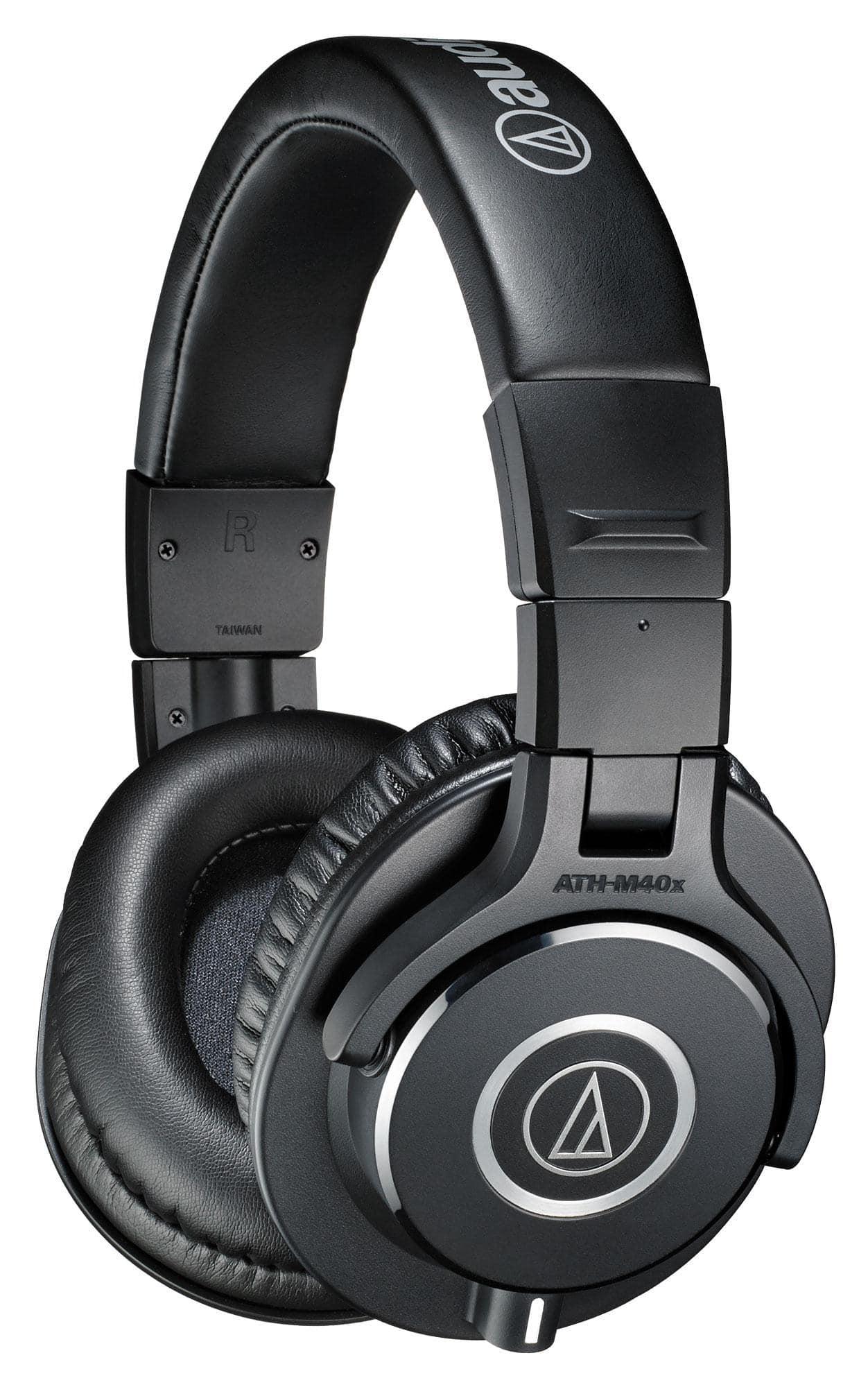 Audio Technica ATH M40x Kopfhörer