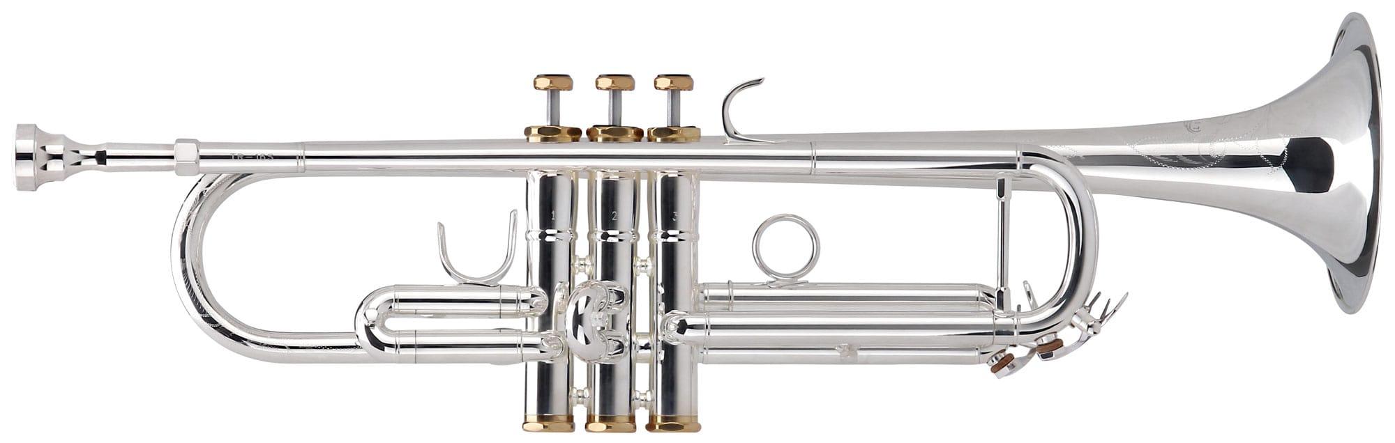 Lechgold TR 16S Bb Trompete
