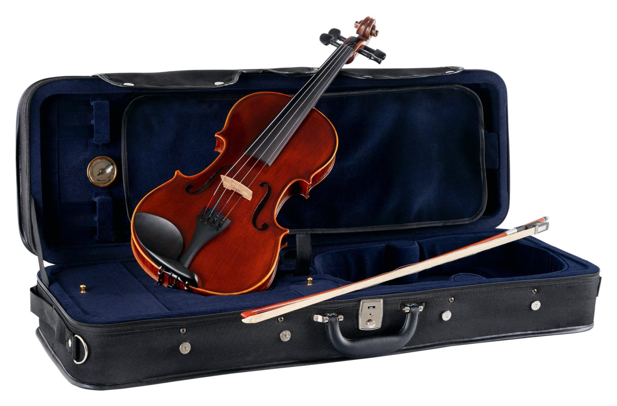 Violinen - Classic Cantabile Brioso Violinenset 4|4 - Onlineshop Musikhaus Kirstein