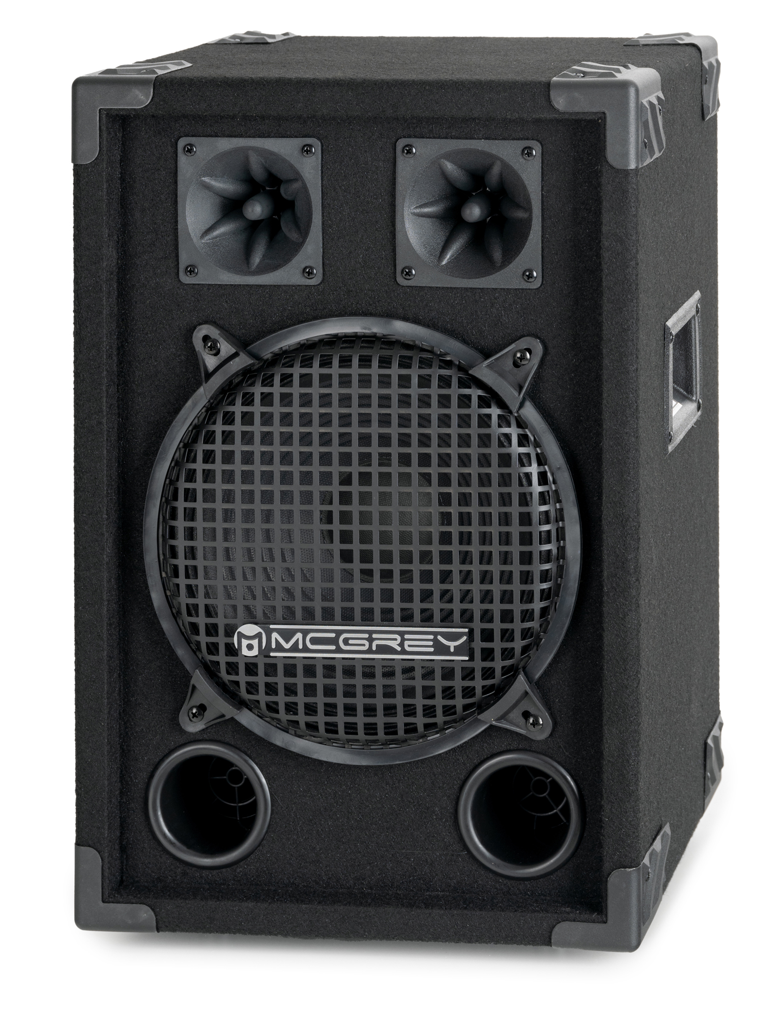 McGrey DJ 1022 Partykeller|DJ Box 400W