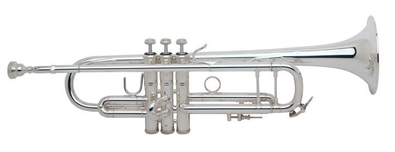Trompeten - Bach 180 37S ML Stradivarius Bb Trompete - Onlineshop Musikhaus Kirstein