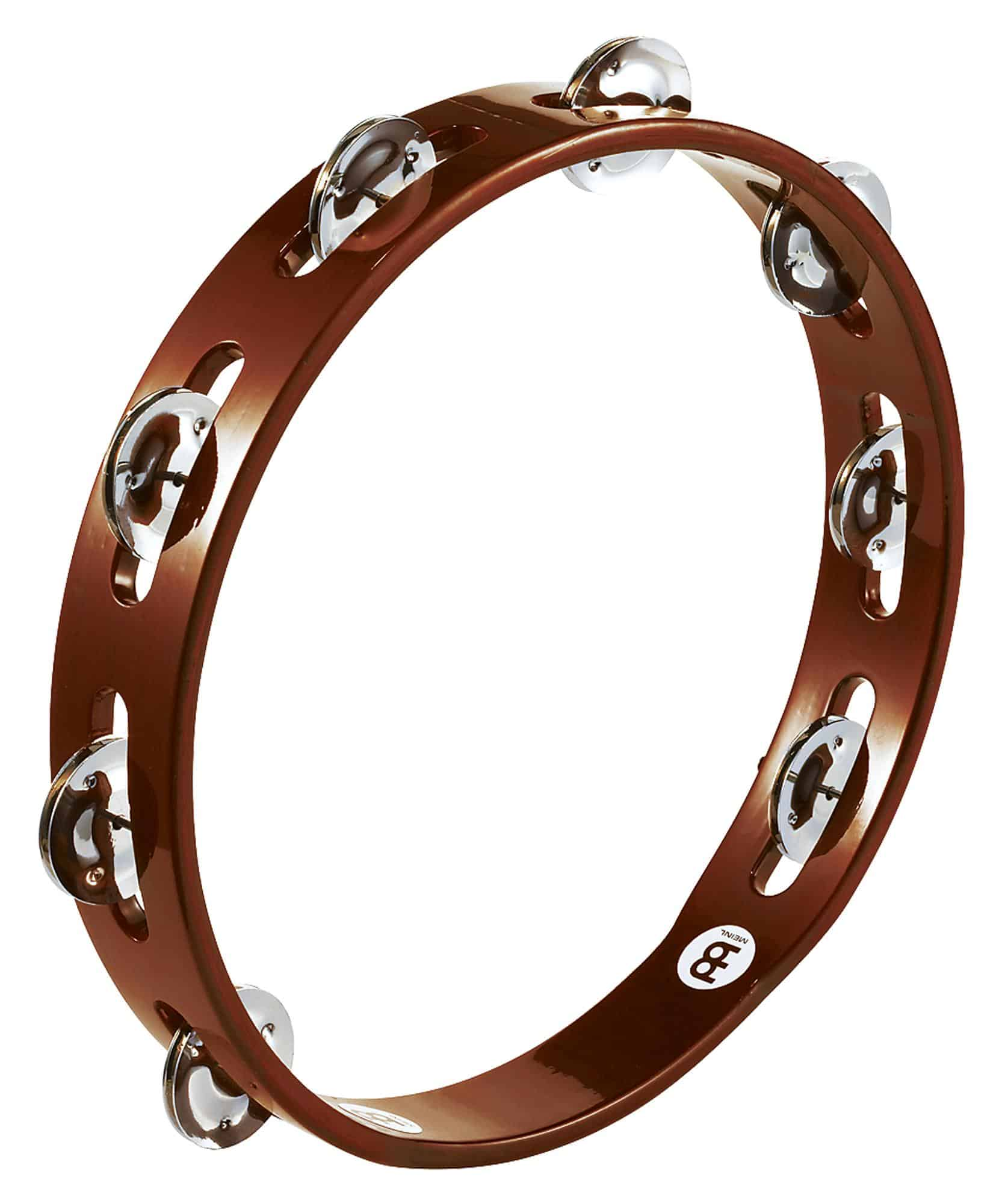 Meinl TA1AB Traditional Wood Tambourine
