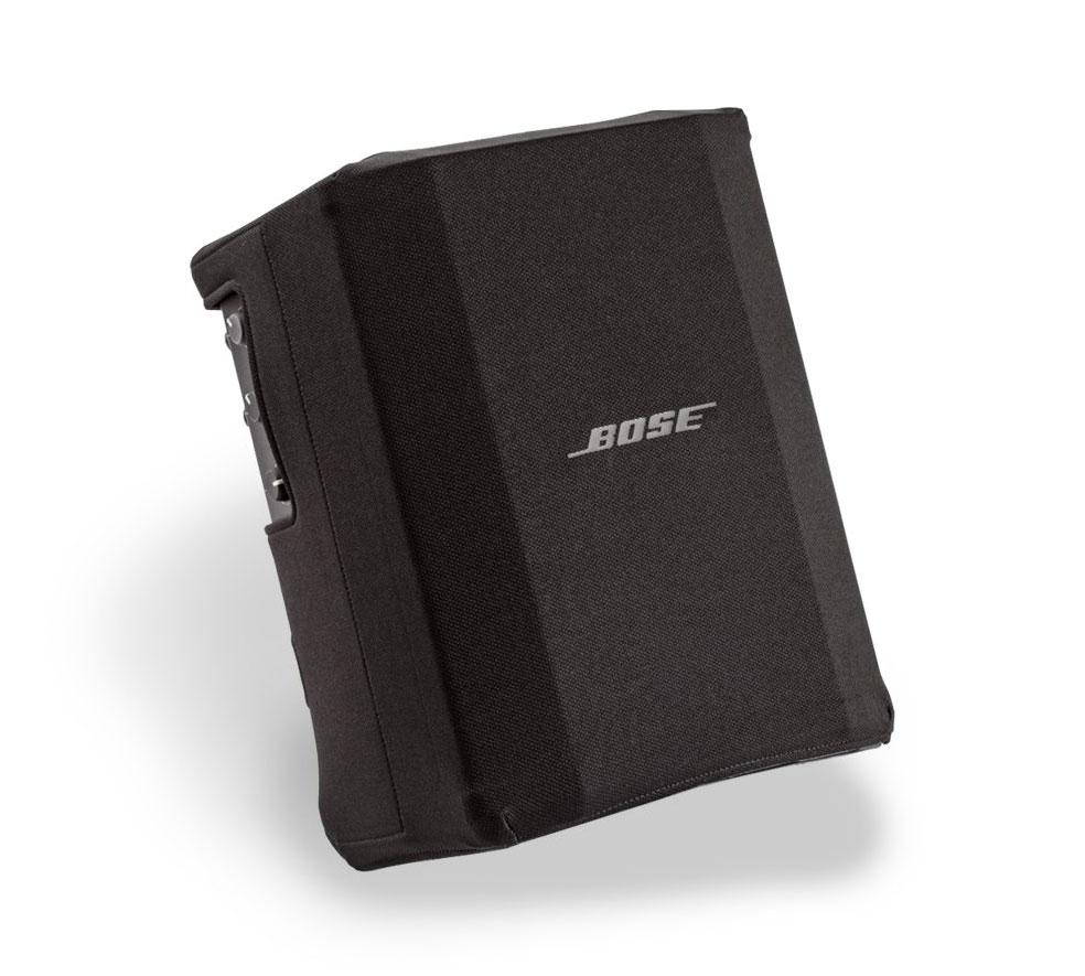 Studiozubehoer - Bose S1 Pro Play Through Cover Nue Bose Black - Onlineshop Musikhaus Kirstein