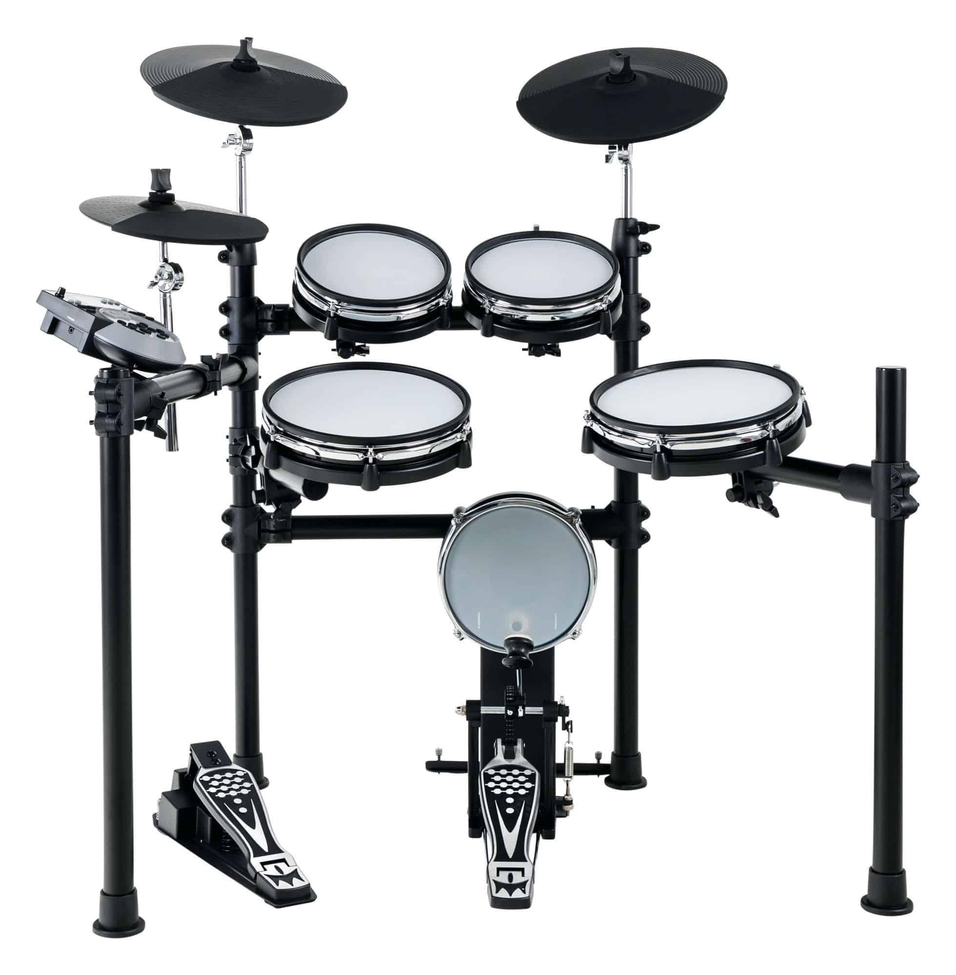 XDrum DD 530 E Drum Set Mit Mesh Heads