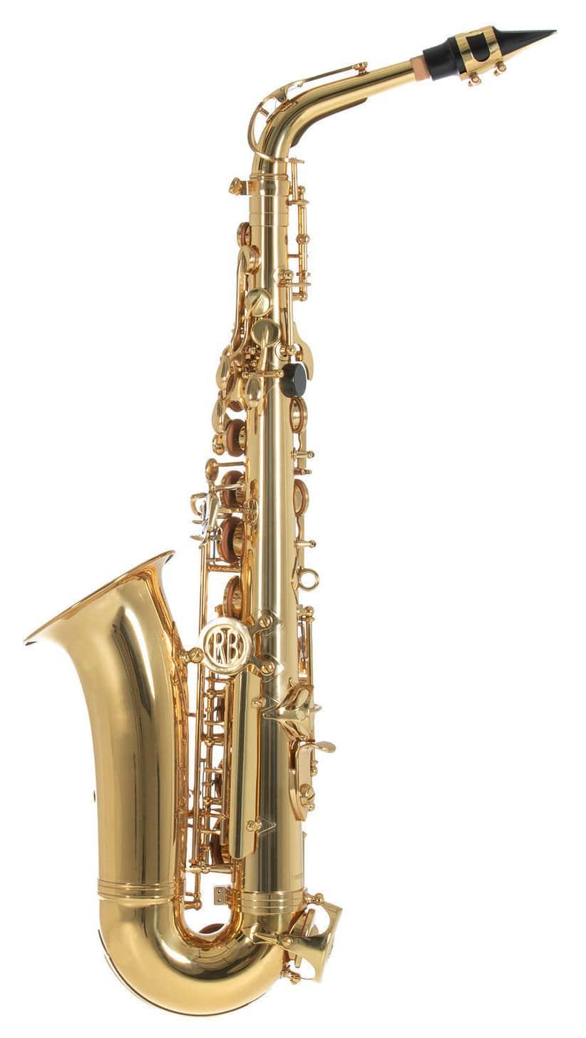 Saxophone - Roy Benson AS 202 Eb Altsaxophon - Onlineshop Musikhaus Kirstein