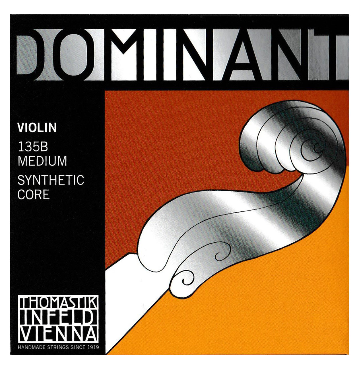 Streichsaiten - Thomastik Dominant 135B Saitensatz für Violine 4|4 - Onlineshop Musikhaus Kirstein