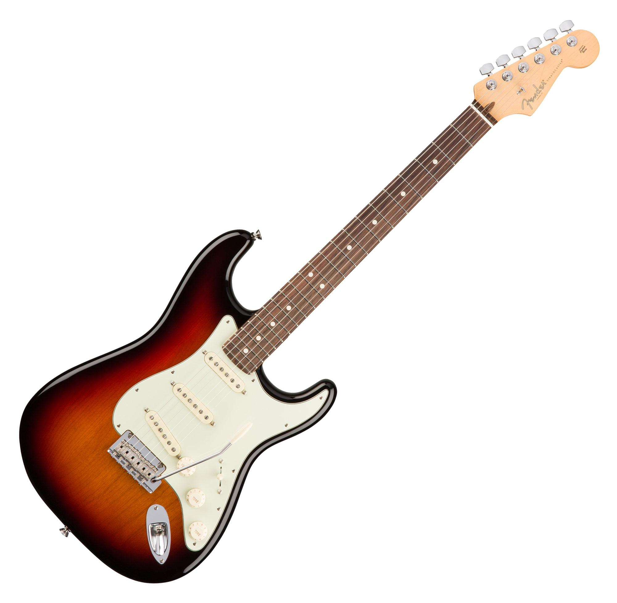Fender American Pro Strat RW 3CS