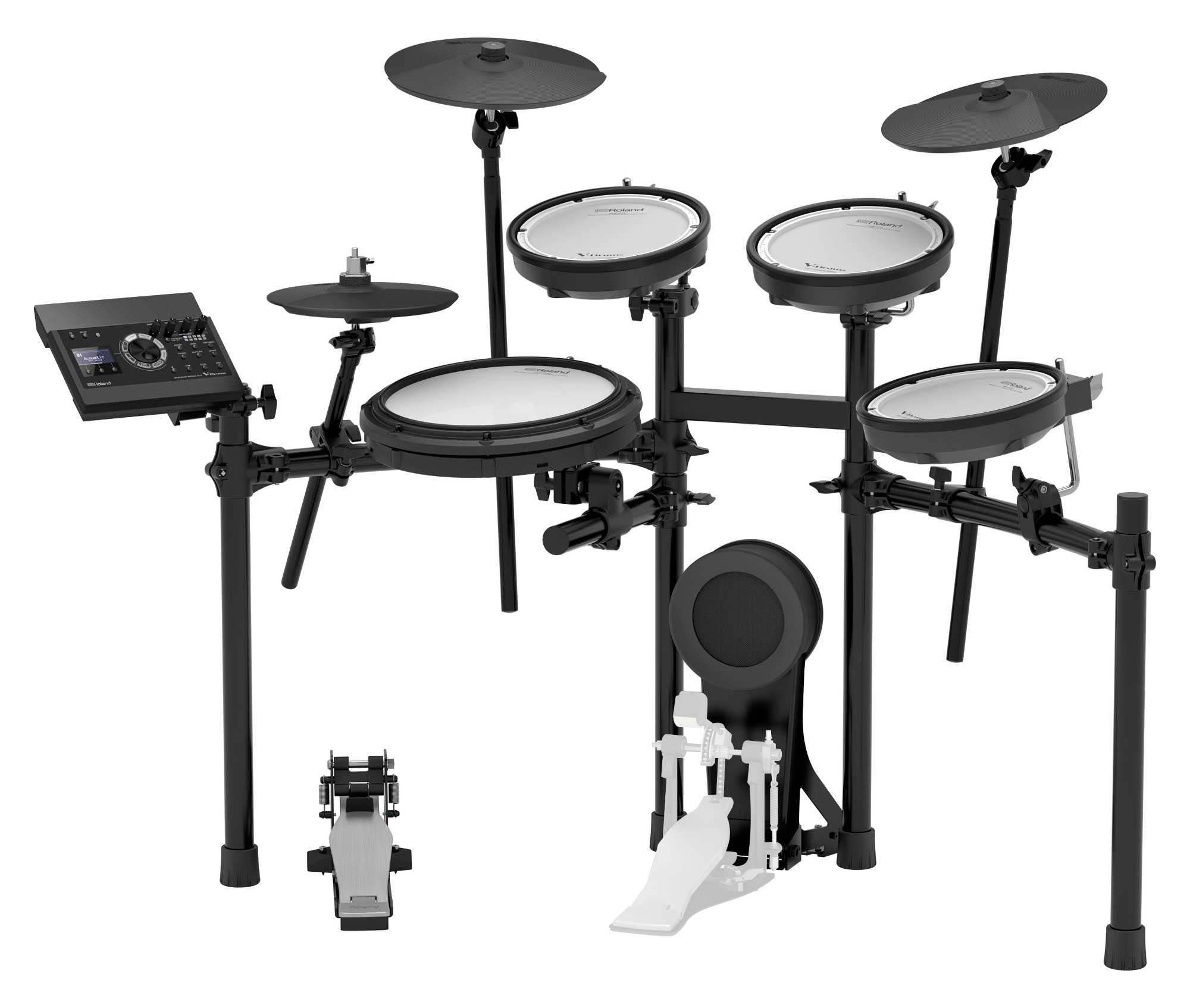 Roland TD 17KV V Drum Kit