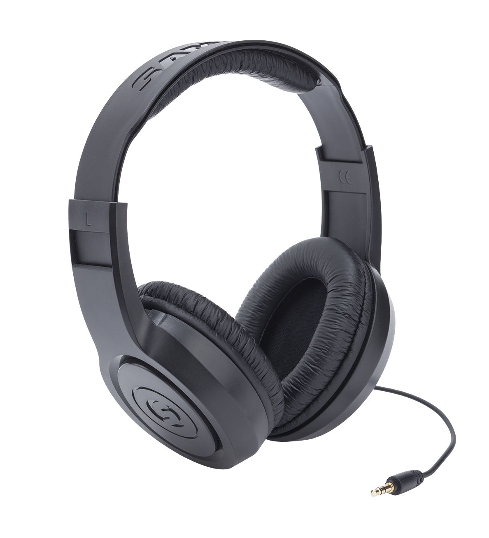 Kopfhoerer - Samson SR350 Kopfhörer - Onlineshop Musikhaus Kirstein