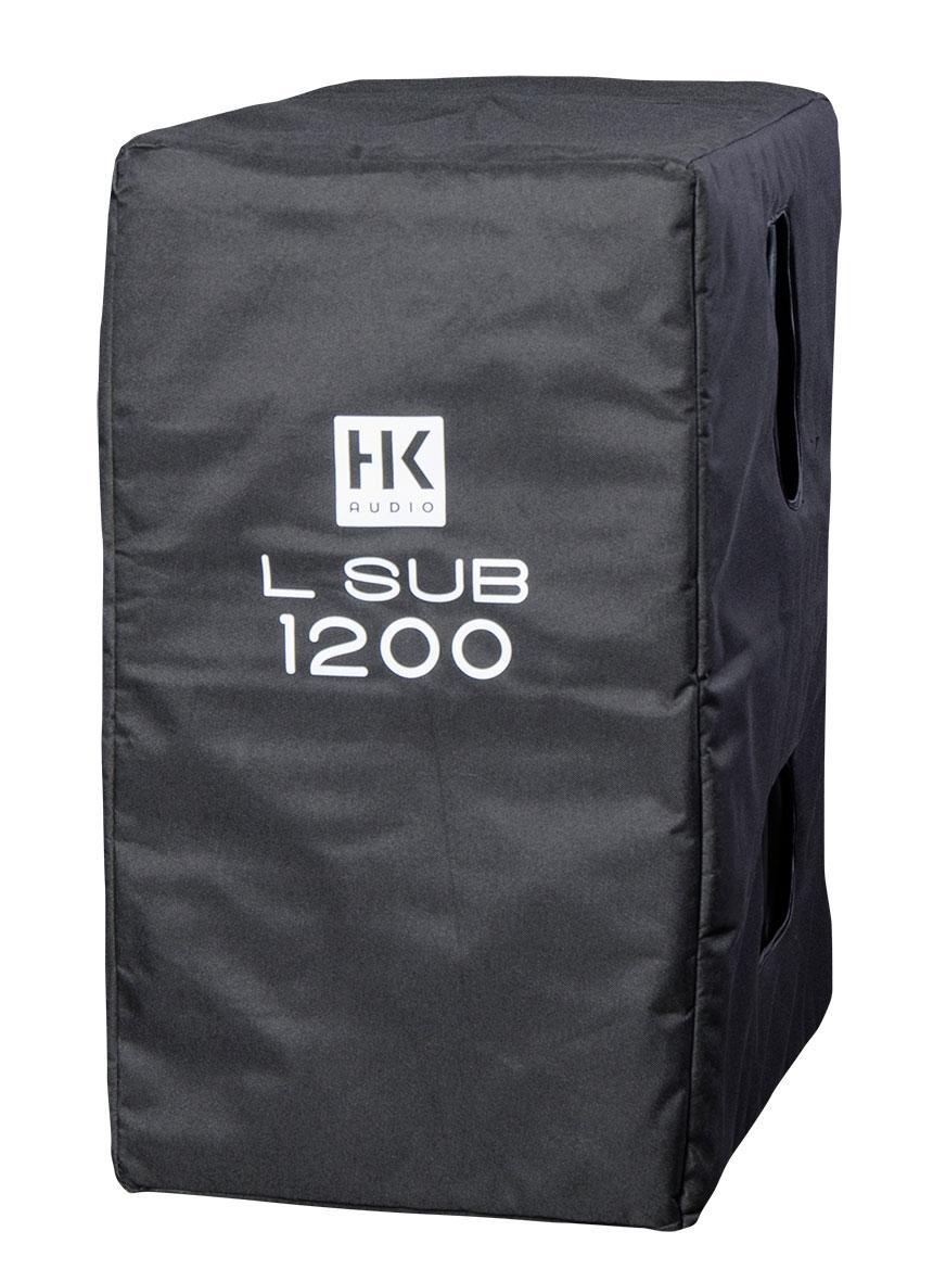 HK Audio L5 Sub 1200|A Cover