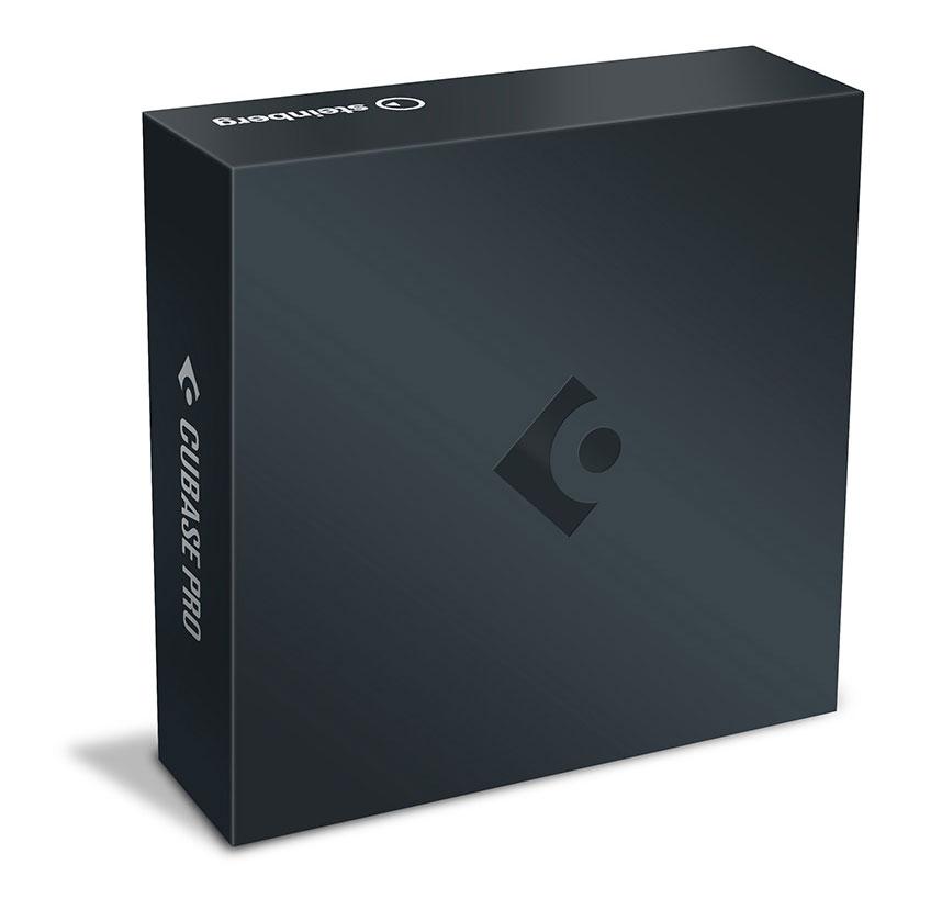 Studiosoftware - Steinberg Cubase Pro 11 Retail - Onlineshop Musikhaus Kirstein