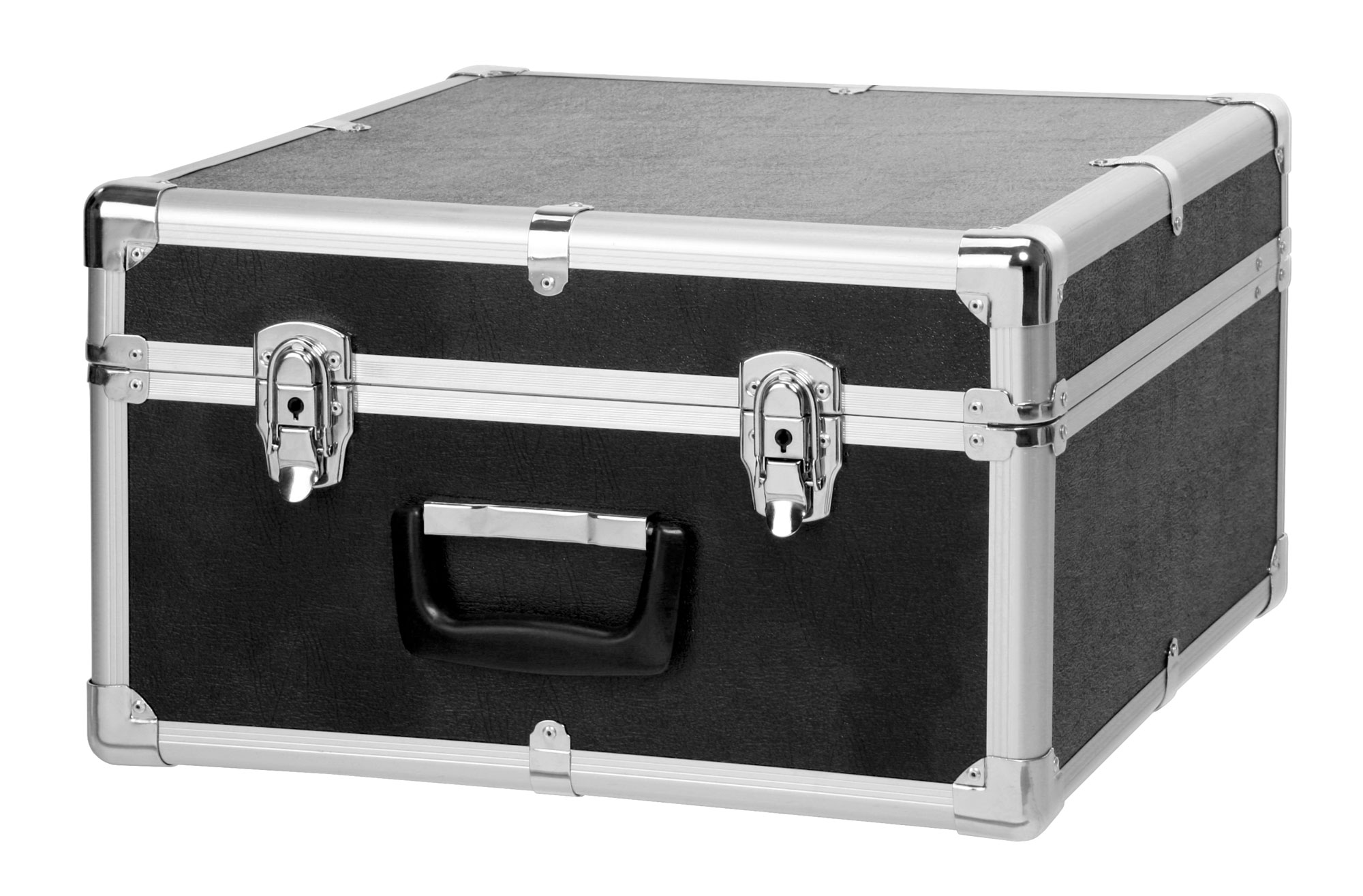 Classic Cantabile Akkordeonkoffer für 48 Bass Akkordeons