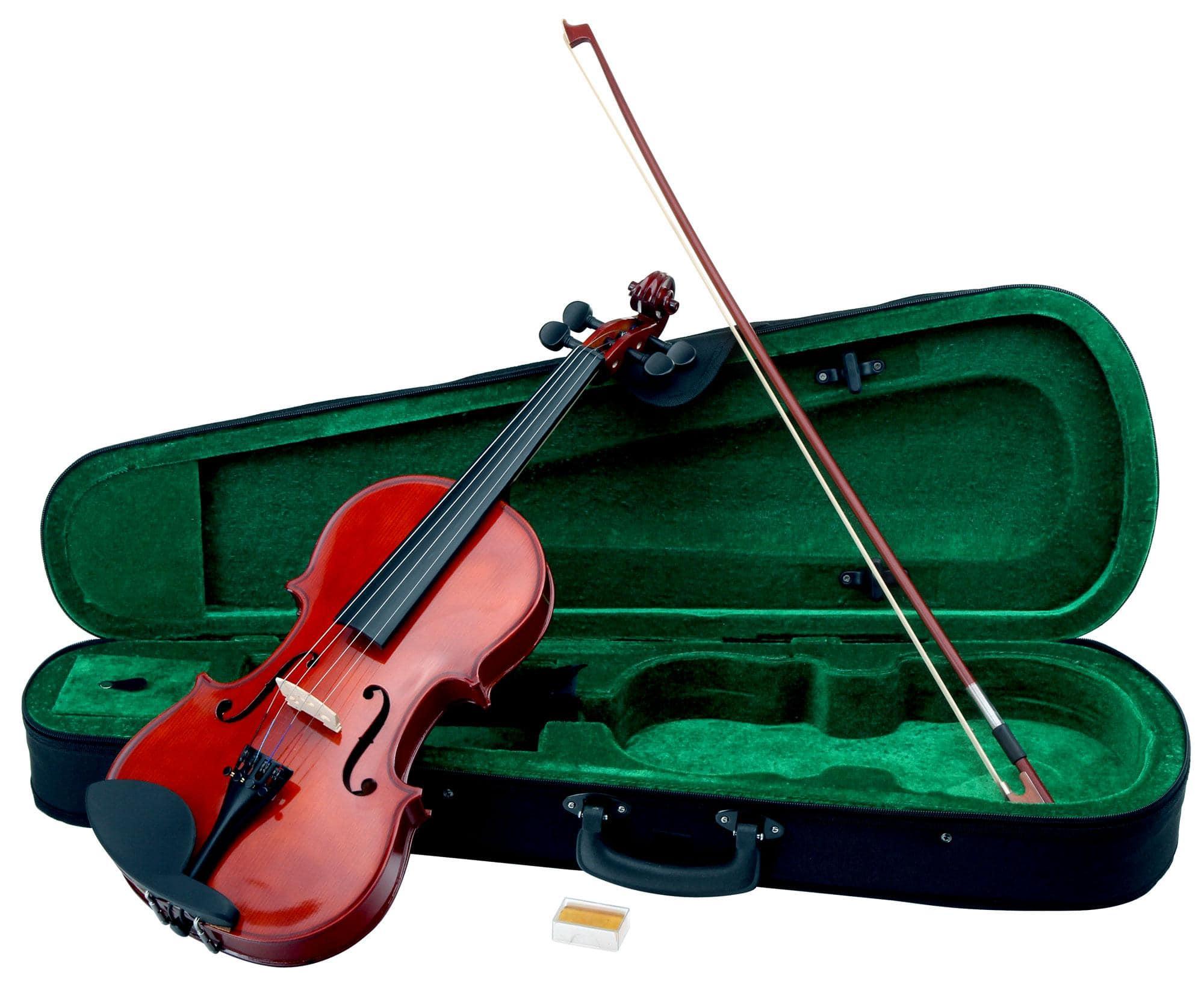 Violinen - Classic Cantabile VP 100 Violinset 4|4 - Onlineshop Musikhaus Kirstein