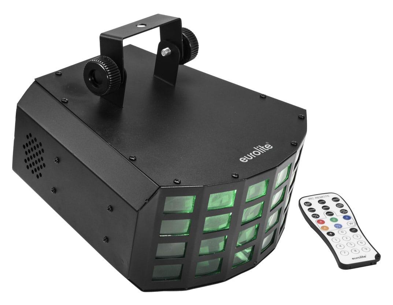 Lichteffekte - Eurolite LED D 2000 Strahleneffekt - Onlineshop Musikhaus Kirstein