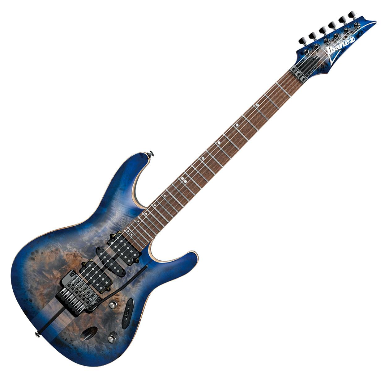Ibanez S1070PBZ CLB Retoure (Zustand sehr gut)