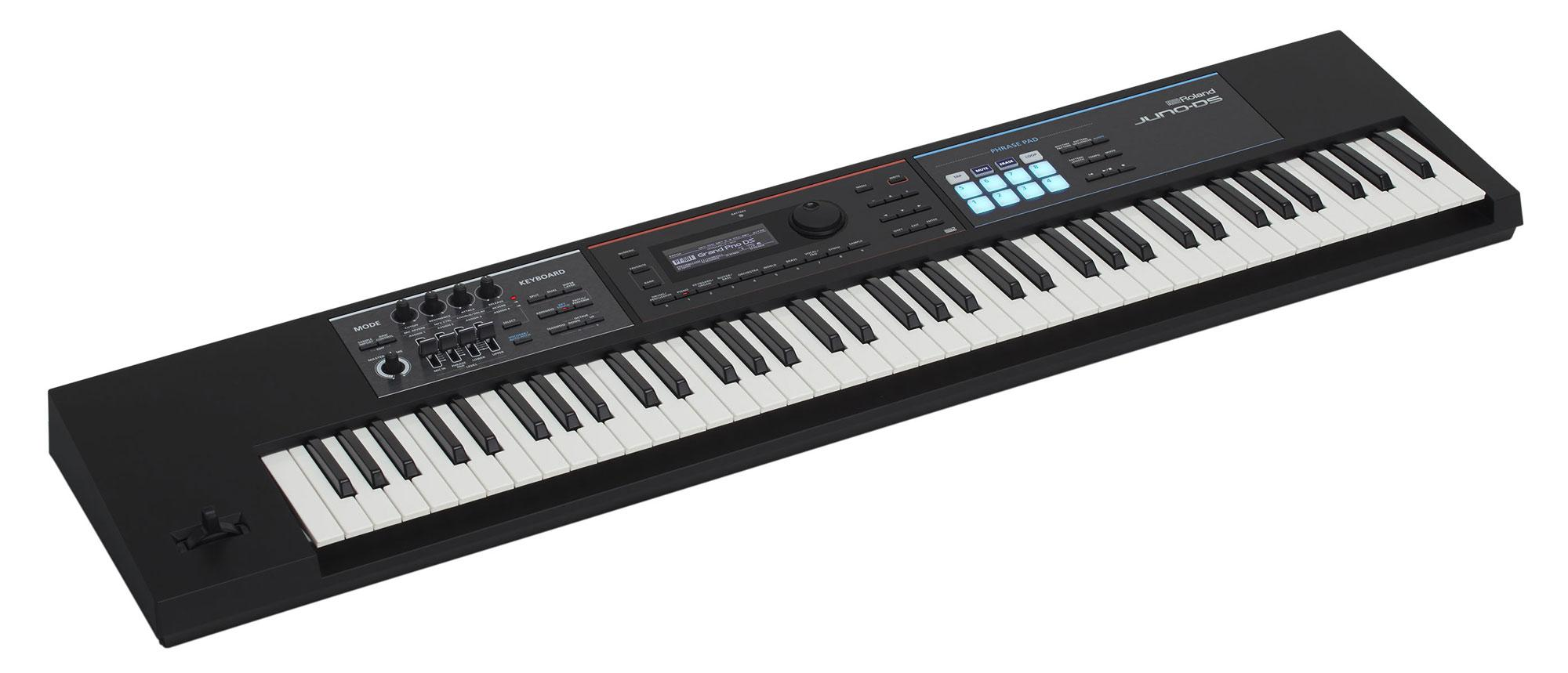 Roland Juno DS 76 Synthesizer