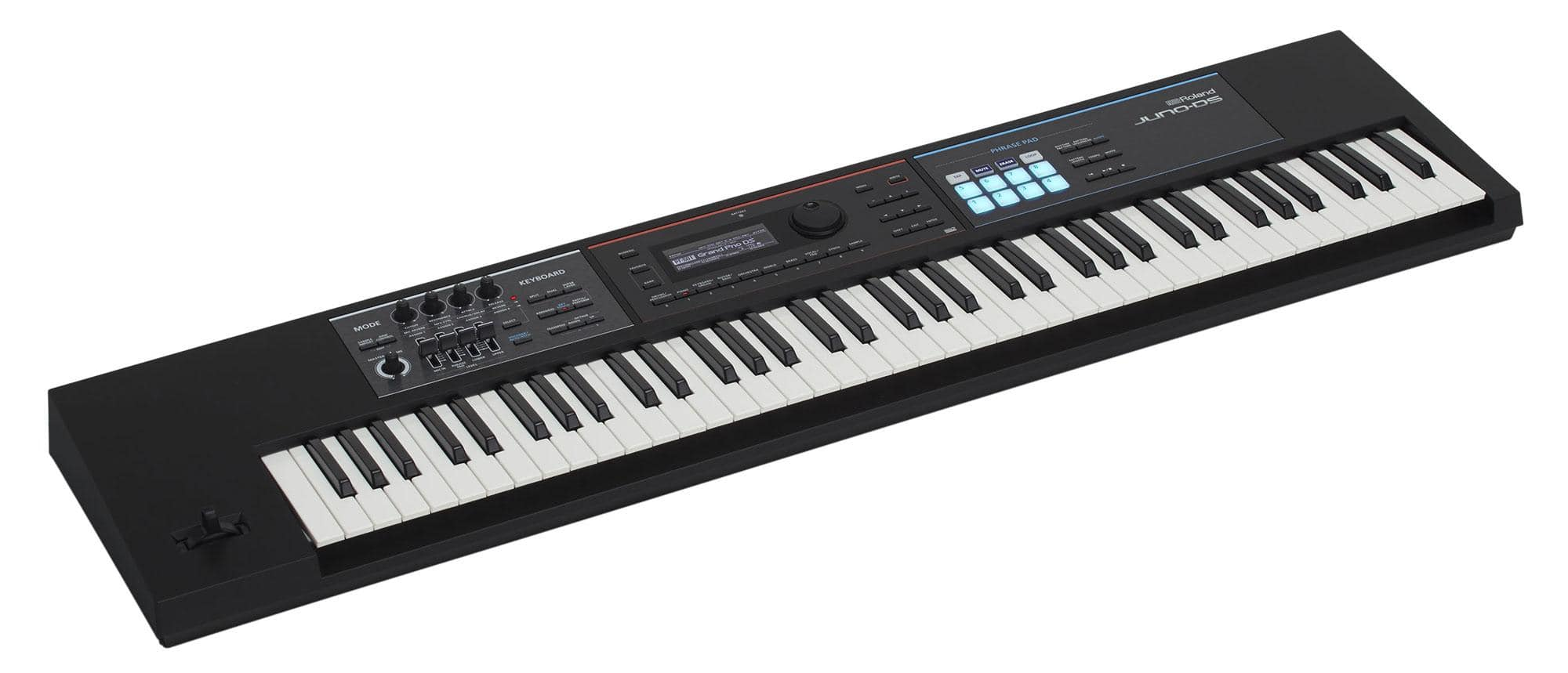 Roland Juno DS-76 Synthesizer