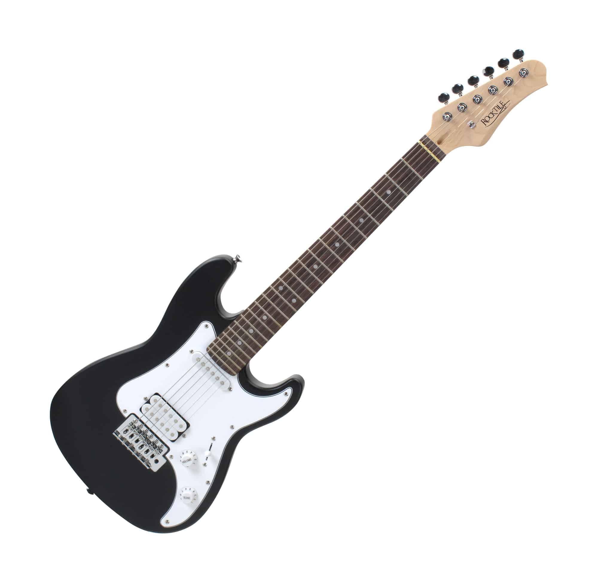 Rocktile Sphere Junior E Gitarre 3|4 Schwarz