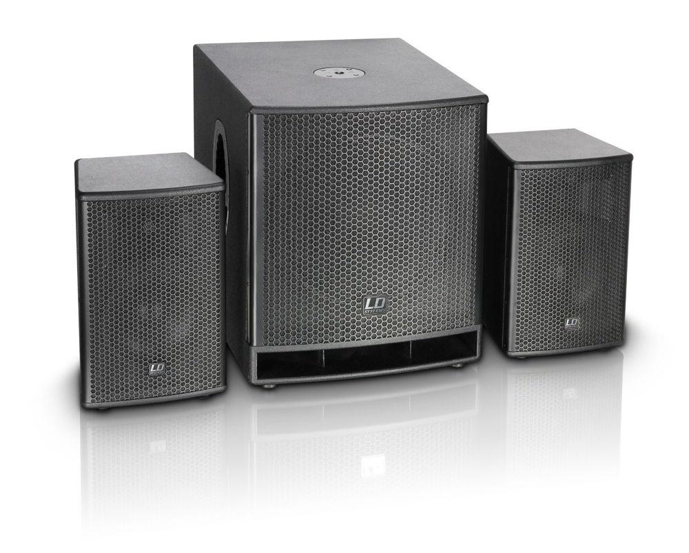 Boxenkomplettanlagen - LD Systems Dave 15 G3 - Onlineshop Musikhaus Kirstein