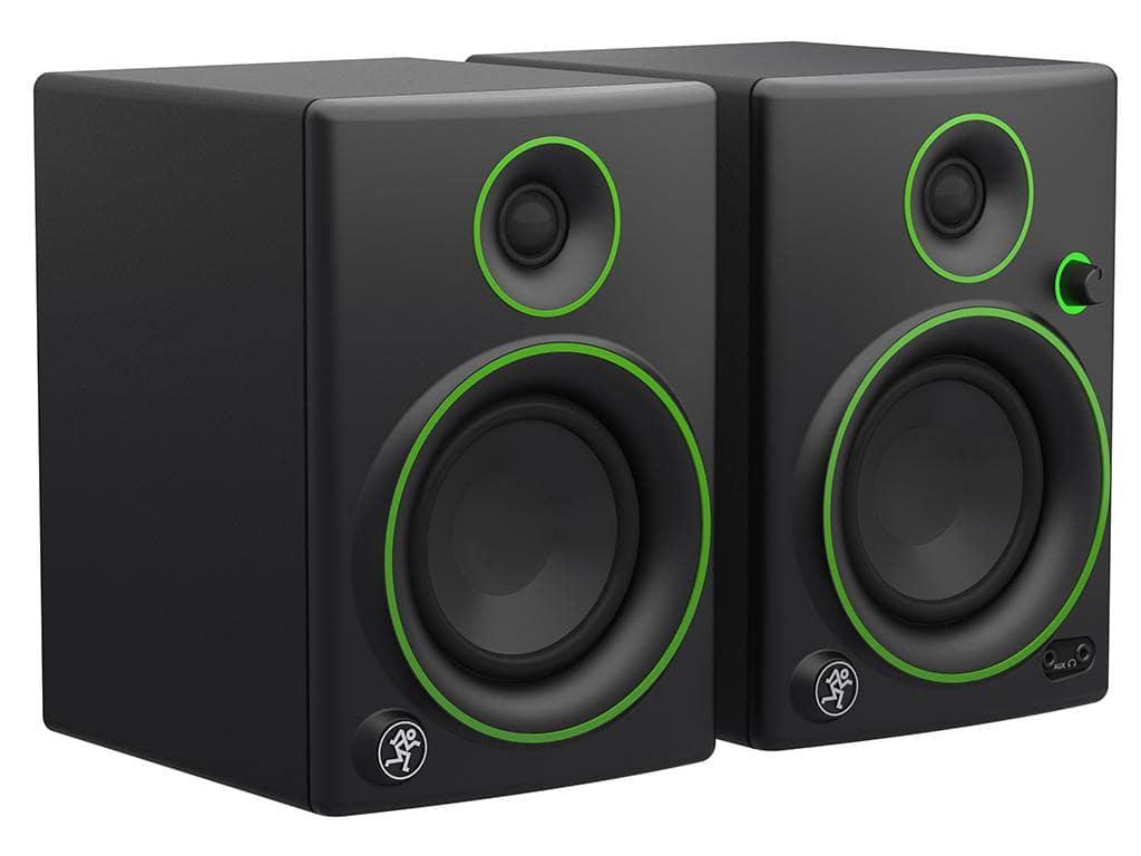 Mackie CR4 Monitor Paar