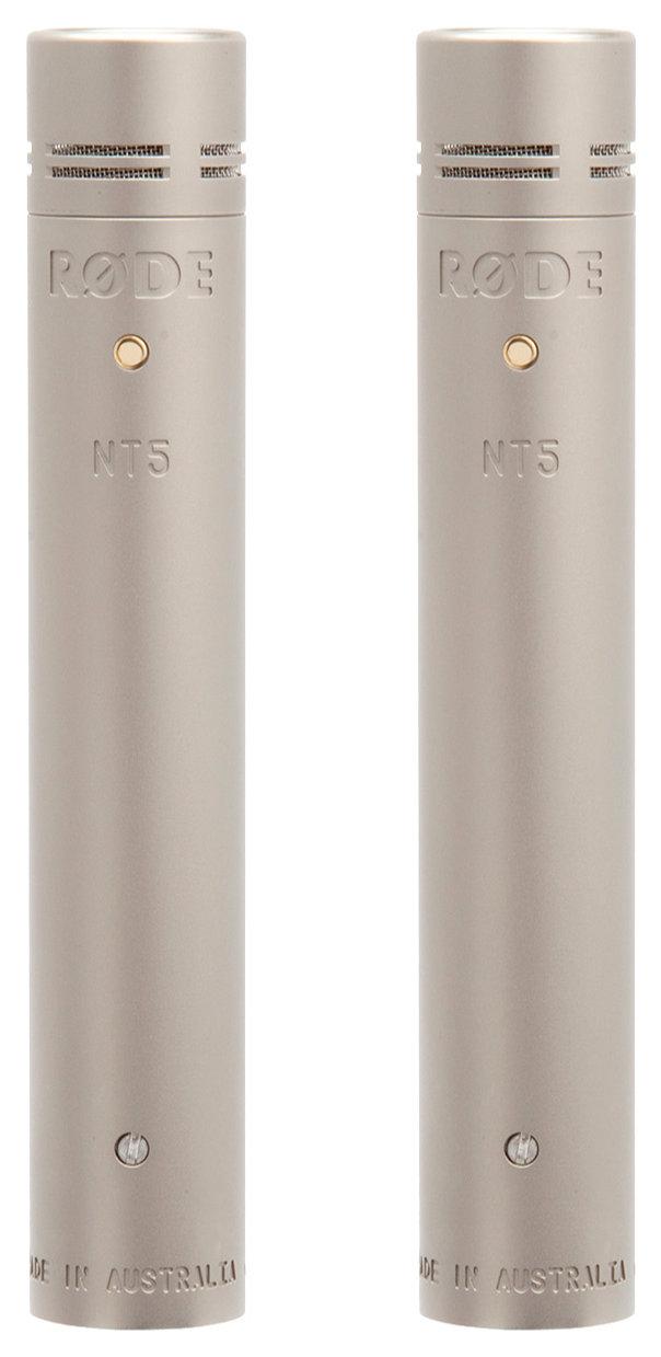 Mikrofone - RODE NT5 MP - Onlineshop Musikhaus Kirstein