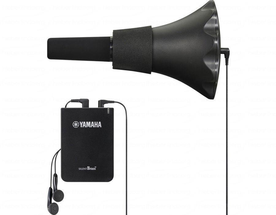 Yamaha SB 5X Silent Brass System für Posaune