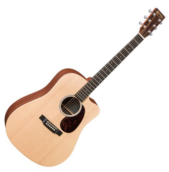 Martin Guitars DCX1AE