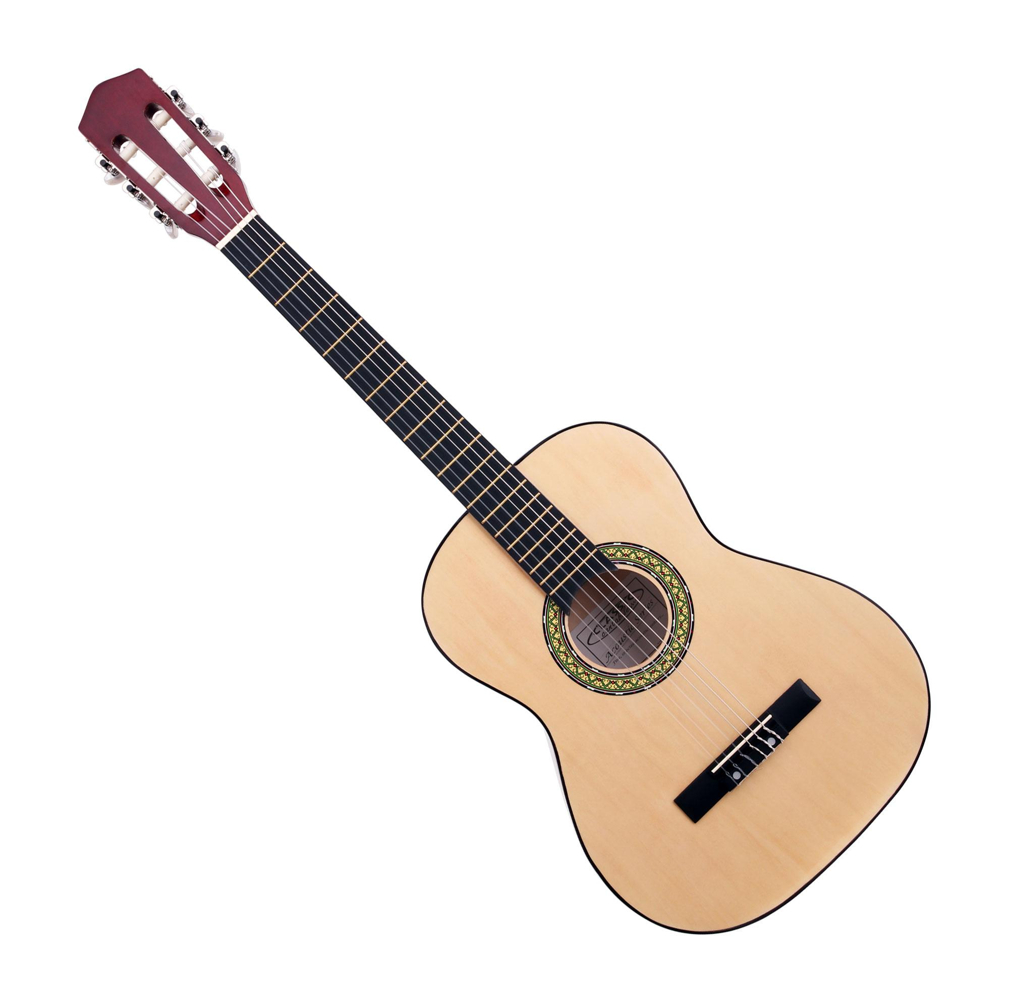 Classic Cantabile Acoustic Series AS 851 L Klassikgitarre 3|4 für Linkshänder