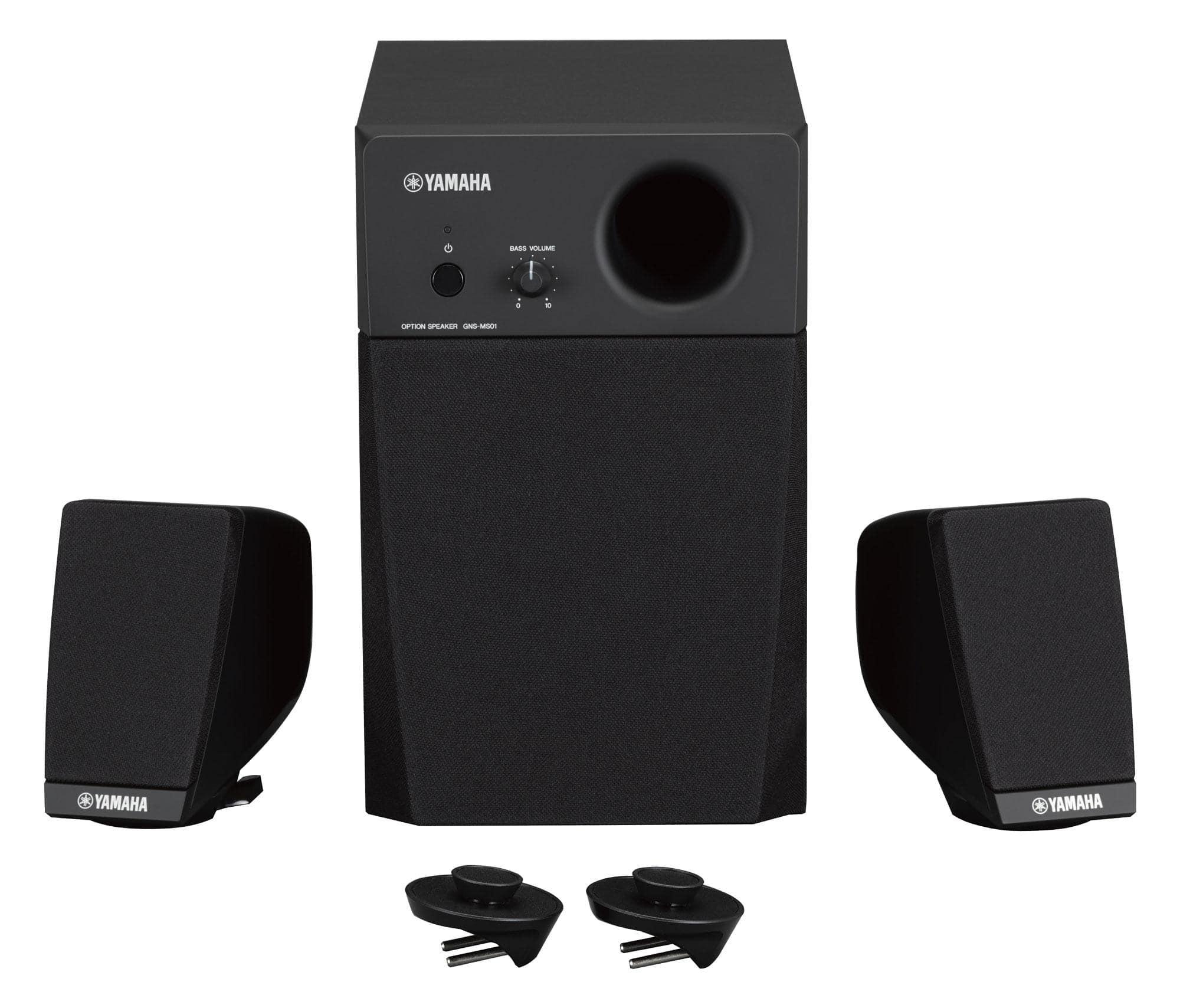 Yamaha GNS MS01