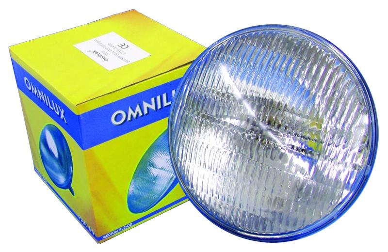 Omnilux PAR 64 1000W MFL Halogen
