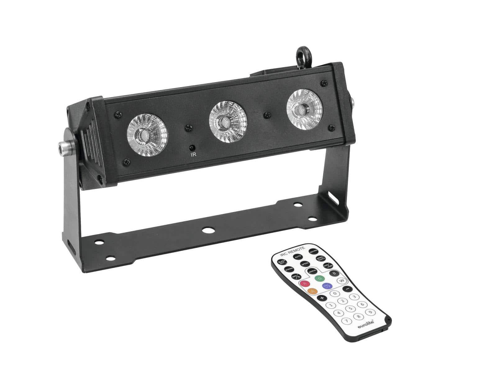 Eurolite LED Bar 3 HCL Leiste